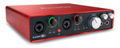 Interfejs audio Focusrite Scarlett 6i6 2Gen