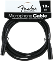 Kabel mikrofonowy FENDER 20' MICROPHONE CABLE