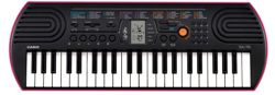 Keyboard Casio SA-78